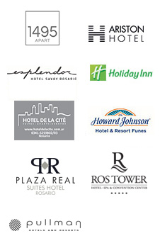 Hoteles recomendados