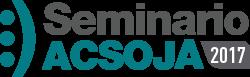 Seminario ACSOJA 2017